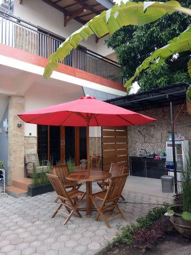 Indah Nusantara Homestay, Banyuwangi