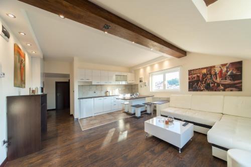 New and Nice apartments, Kragujevac