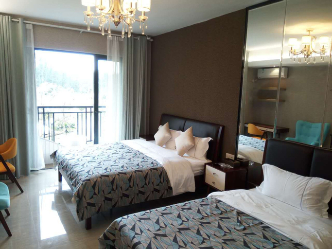 YUMI Apartment-Qizi Bay Branch, Hainan