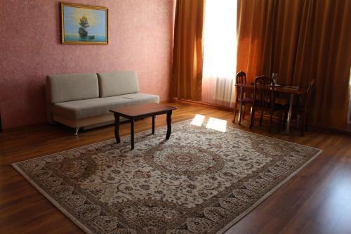 Hotel Tourist, Pavlodarskiy