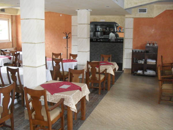 Hotel Lovac,