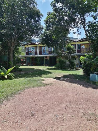 Tahan Guest House, Jerantut