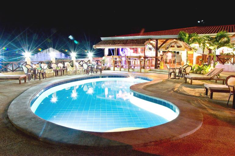 Oriental Sabang Hill Resort, Puerto Galera