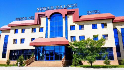 Hotel Nomad Palace, Qyzylorda