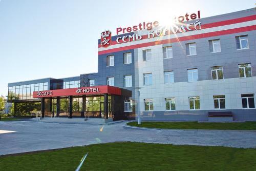Prestige hotel Seven kings, Gorodishchenskiy rayon
