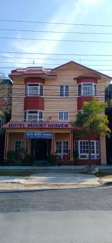 Hotel Mount Heaven, Gandaki