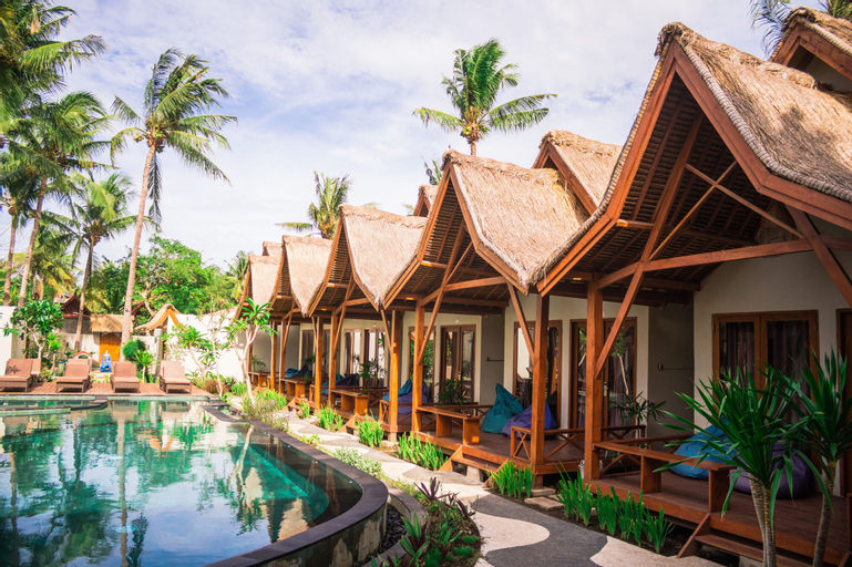 Gili One Hotel & Resort, Lombok