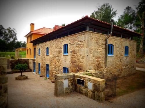 Albergue Quinta Estrada Romana, Valença