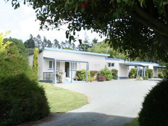 Alma Motel, Waitaki