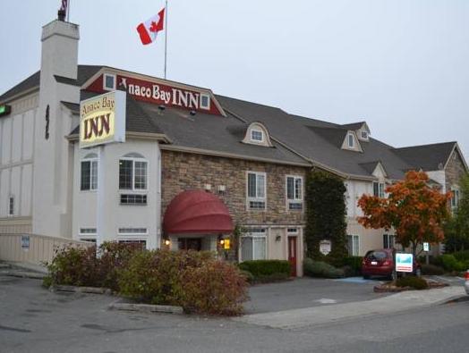 Anaco Bay Inn, Skagit