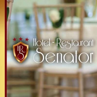 Hotel Senator, Slatina