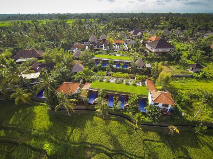 Ubud Green Resort Villas, Gianyar