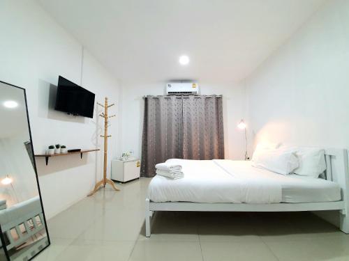JL Residence Siriraj, Bangkok Noi