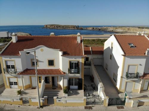G3 Surf House, Peniche