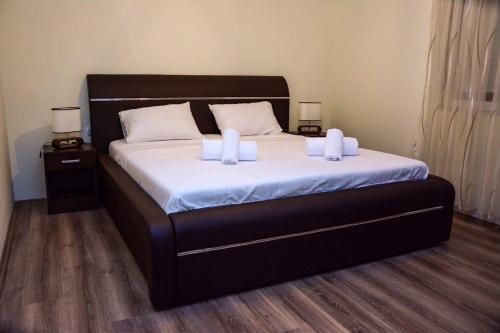 Romansa Apartments,