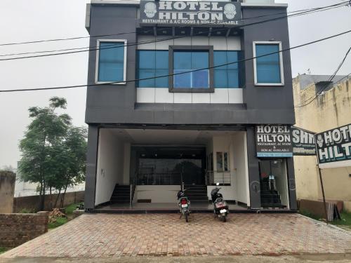 Hilton, Kurukshetra