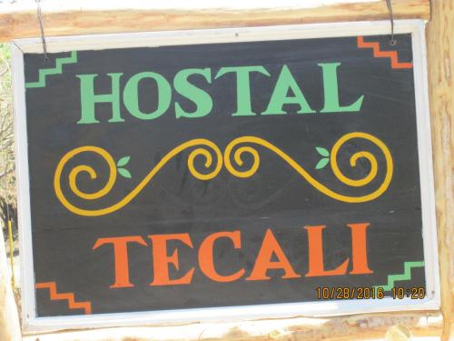 Hostal Tecali, Lago de Nicaragua