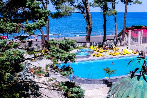 Kolkhida Resort & Spa, Ozurgeti