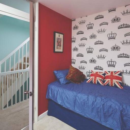 The Hampton Residence, London