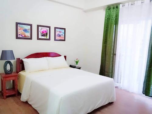 Amani Grand Residence near Mactan Airport, Lapu-Lapu City