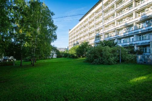 Sanatoriy Lenina, Ul'yanovskiy rayon