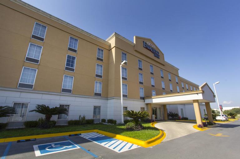 Fairfield Inn by Marriott Monterrey Airport, Apodaca