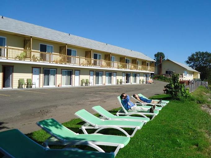 Motel Carleton Sur Mer, Avignon