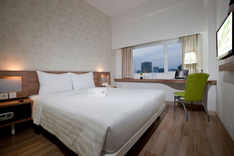 Whiz Hotel Cikini Jakarta, Jakarta Pusat