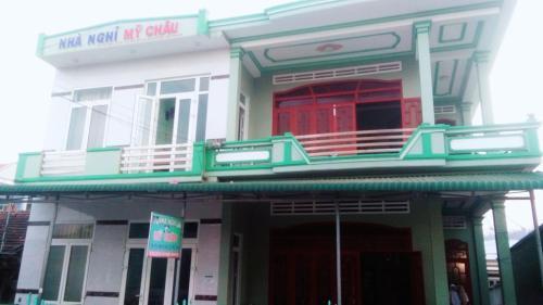 My Chau Huyen Đao Ly Son, Lý Sơn