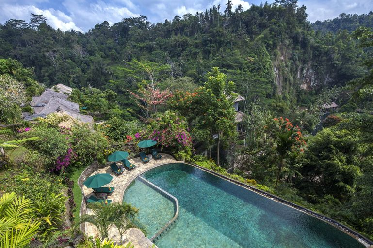 The Royal Pita Maha Resort and Spa, Gianyar
