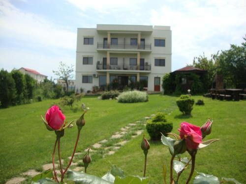 Casa Lacul Sarat, Agigea