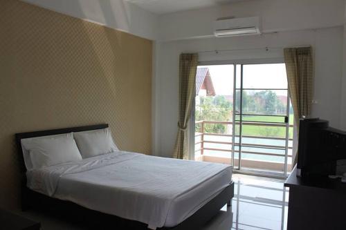 Fang Villa Hotel, Fang