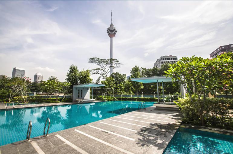 Holiday Heaven, Kuala Lumpur