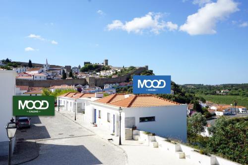 Mood Lodging - Caldas & Ocean, Óbidos