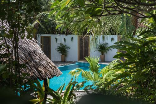 Haven resort, Ko Phangan
