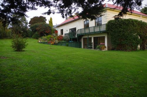 David's House, Waitaki