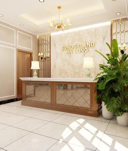 Sunderland Ha Long Hotel, Hạ Long