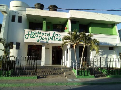 Hotel Las Dos Palmas, Manaure