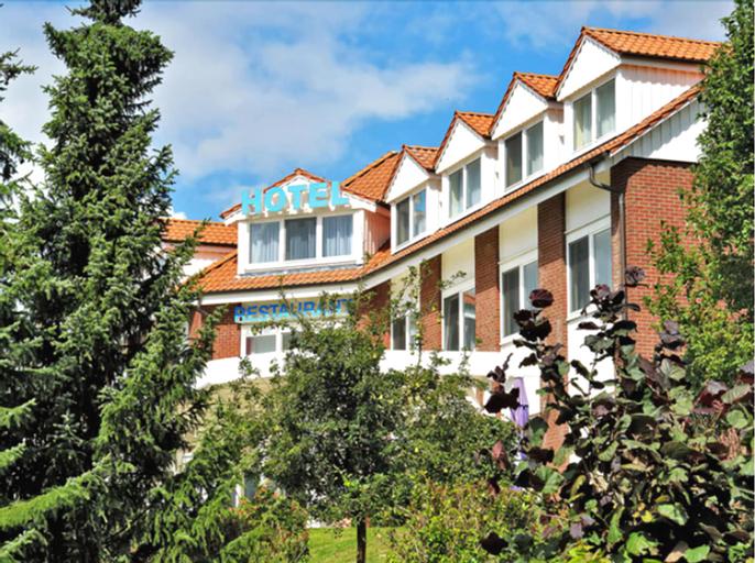 Hotel Trebeltal, Mecklenburgische Seenplatte