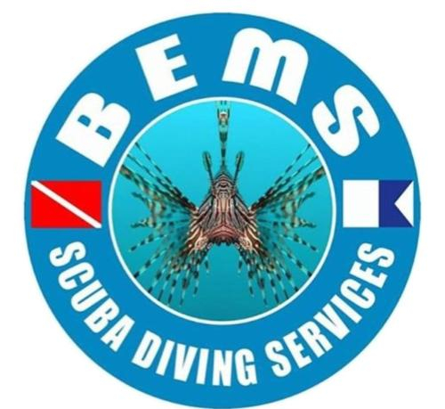 Bems Scuba Diving Services, El Nido