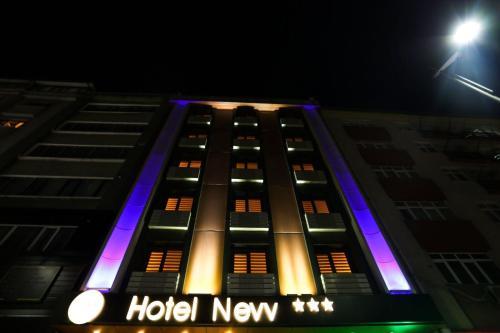 SIVAS HOTEL NEVV, Merkez