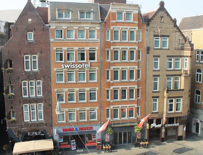 Swissôtel Amsterdam, Amsterdam