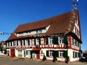 Grafs Adler, Ortenaukreis