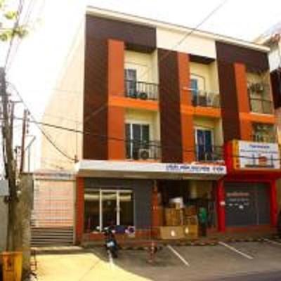 EasySleep Hostel, Don Muang