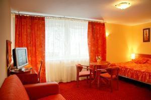 Hotel Wiktoria, Jelenia Góra