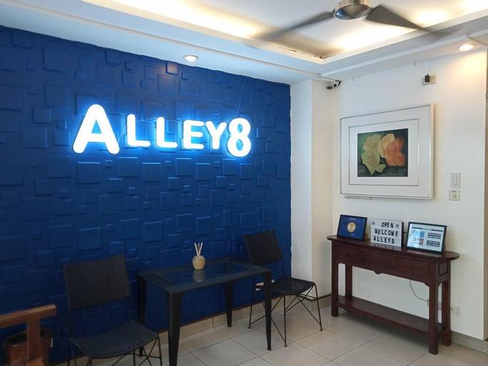 Alley 8, Makati City