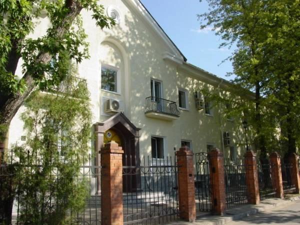 Dion Hotel, Zaporiz'kyi