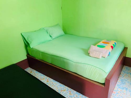 Tattoo Guesthouse, Muang Trat