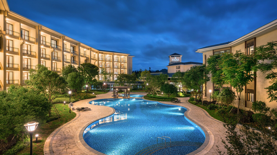 C&D Resort Wuyishan, Nanping