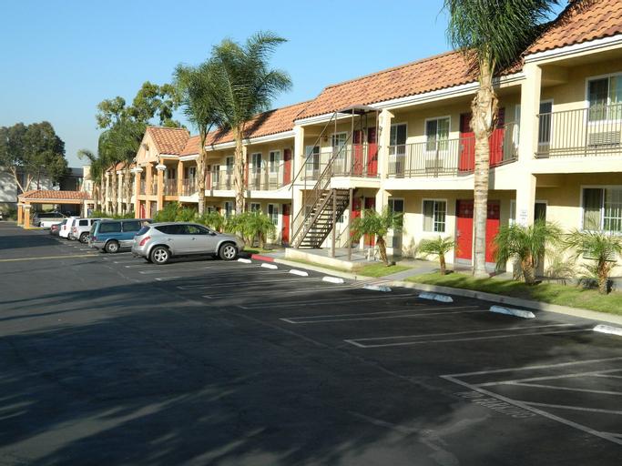 Welcome Inn, Riverside